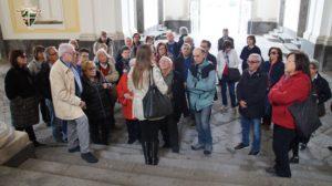 Da Villa Campolieto alla villa di Oplontis: un viaggio a ritroso nel tempo alla scoperta delle nostre radici
